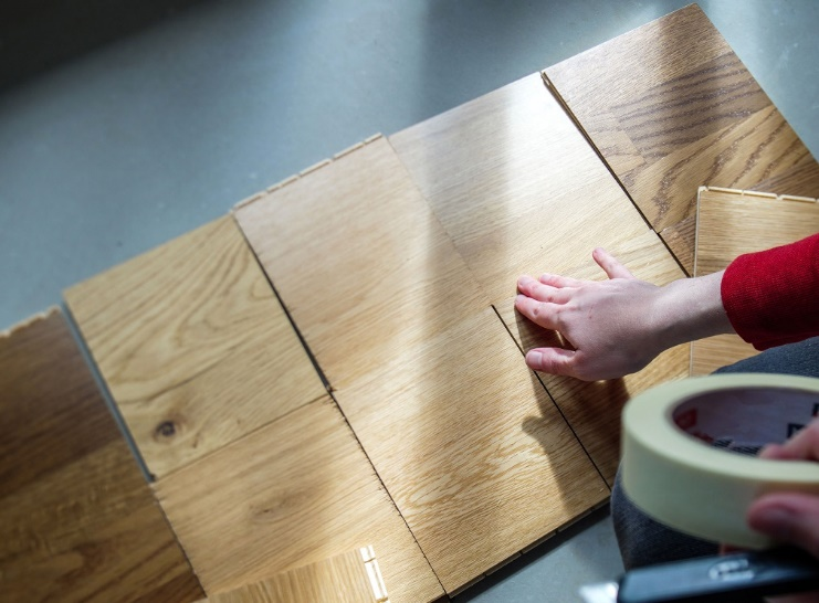 Consider When Choosing Commercial Flooring, Is Laminate Flooring Good For Commercial Use